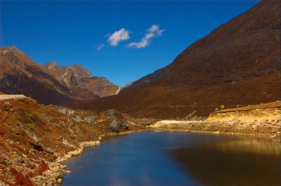 Chill out in the dawn-lit mountains of Arunachal Pradesh this summer
