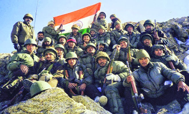 Kargil-War-Day