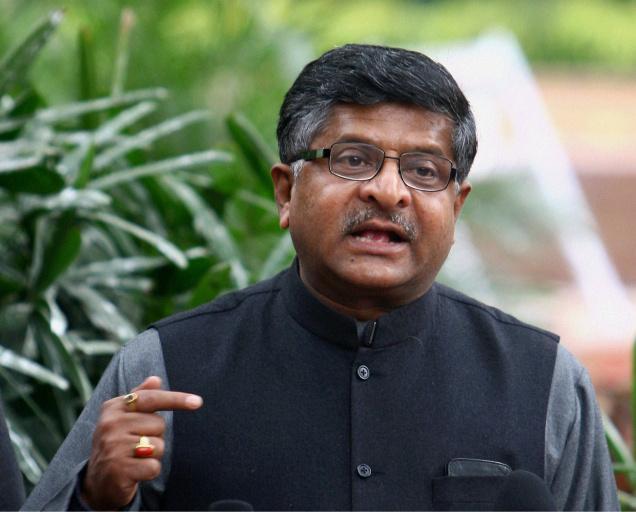 triple talaq, government, NDA-government, hidden agenda, Law Minister, Ravi Shankar Prasad,