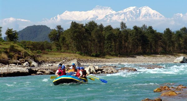 white-river-rafting-nepal