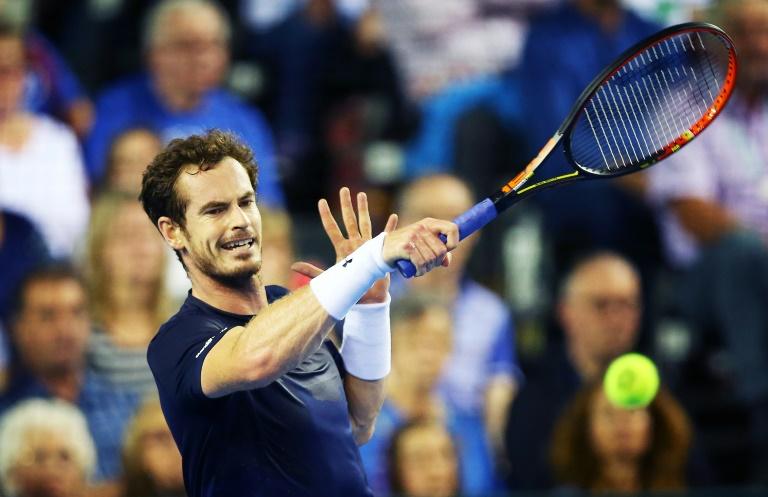 Andy Murray, Wimbledon, tennis