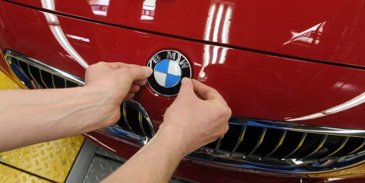 BMW, car keys, unlock cars, app, smartphone, Auto, NewsMobile, Mobile News, India