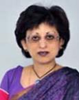 Bhaswati Mukherji