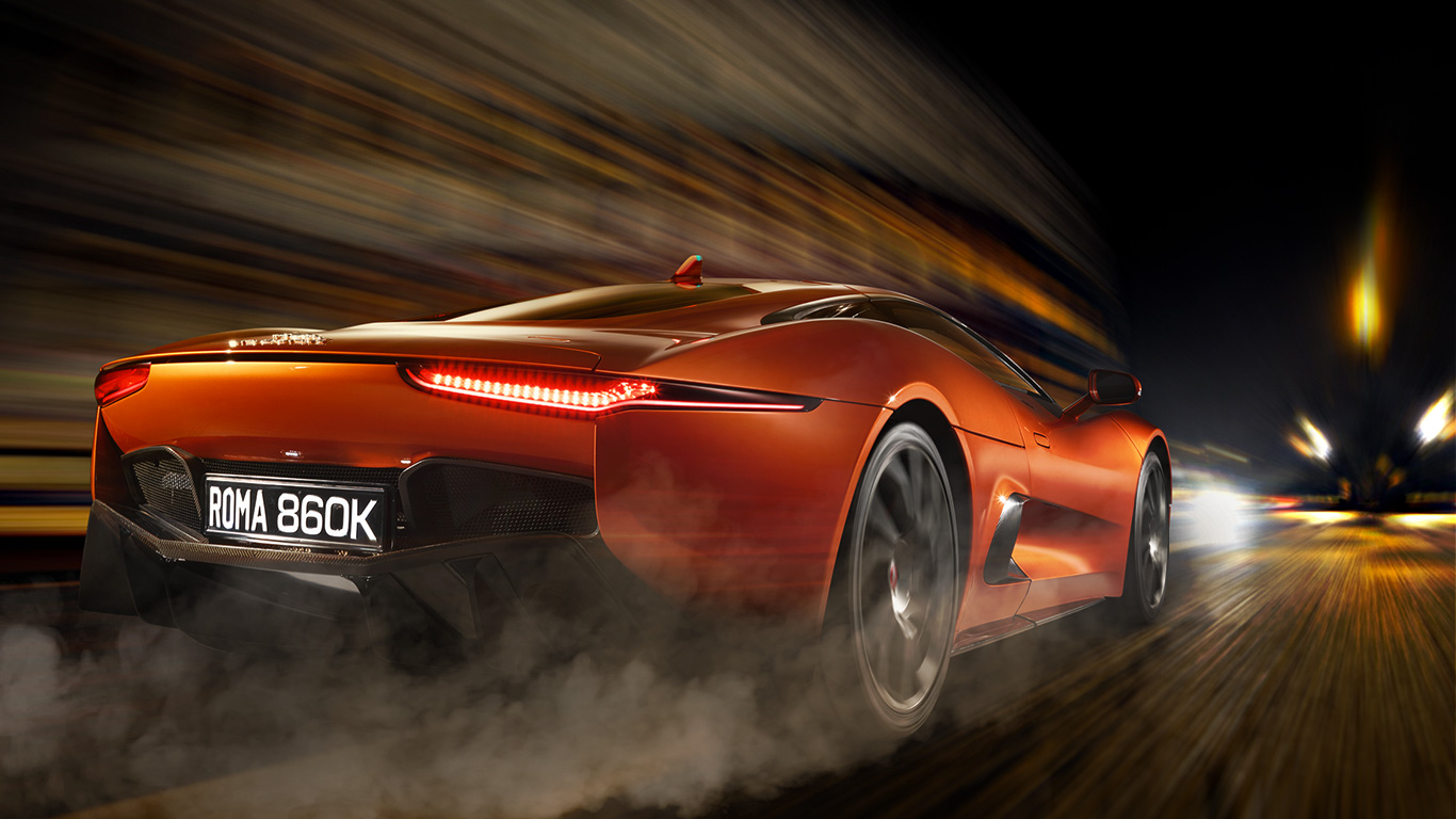 the name is 'bond' and the car is aston martin db10! - newsmobile asia