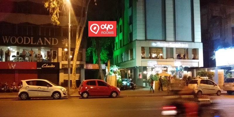 China Lodging Group, OYO, strategic alliance, OYO Rooms, NewsMobile, Mobile News, India