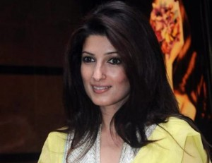 Why is Mrs Funnybones Twinkle Khanna breaking the internet?