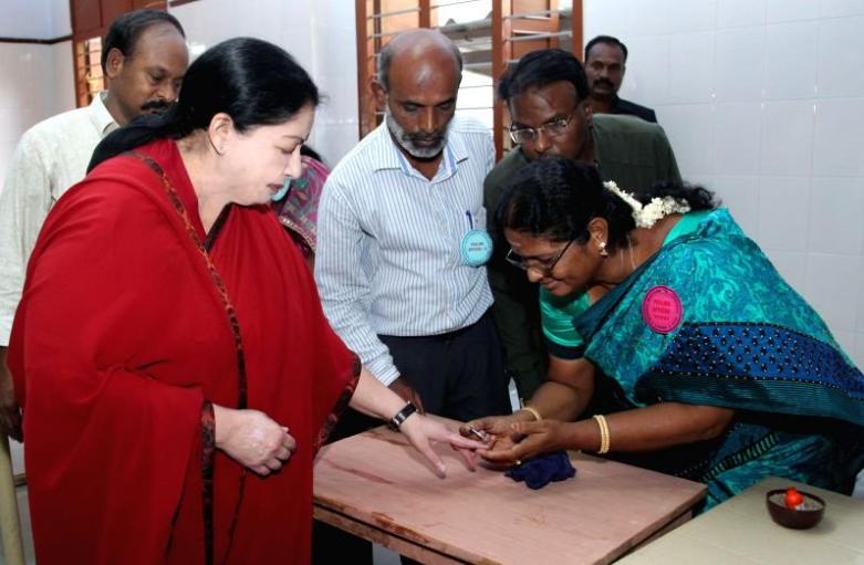 Tamil Nadu, Puducherry, Kerala