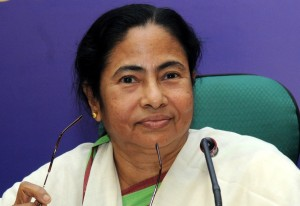 Mamata Banerjee, West Bengal CM