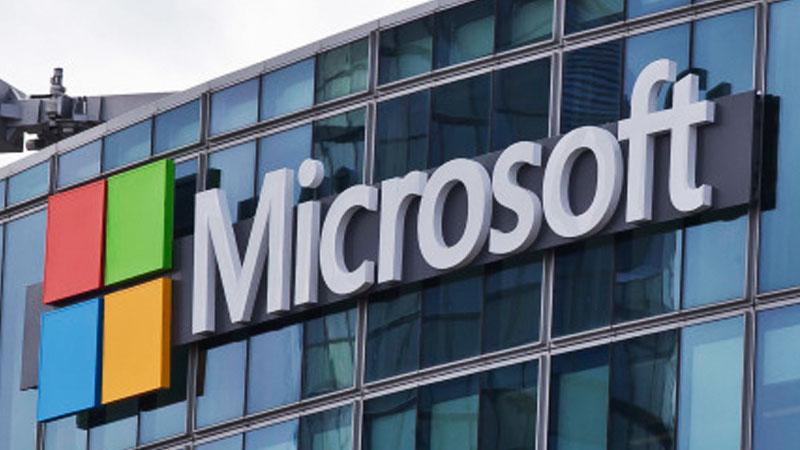 Microsoft, job cut, sales,