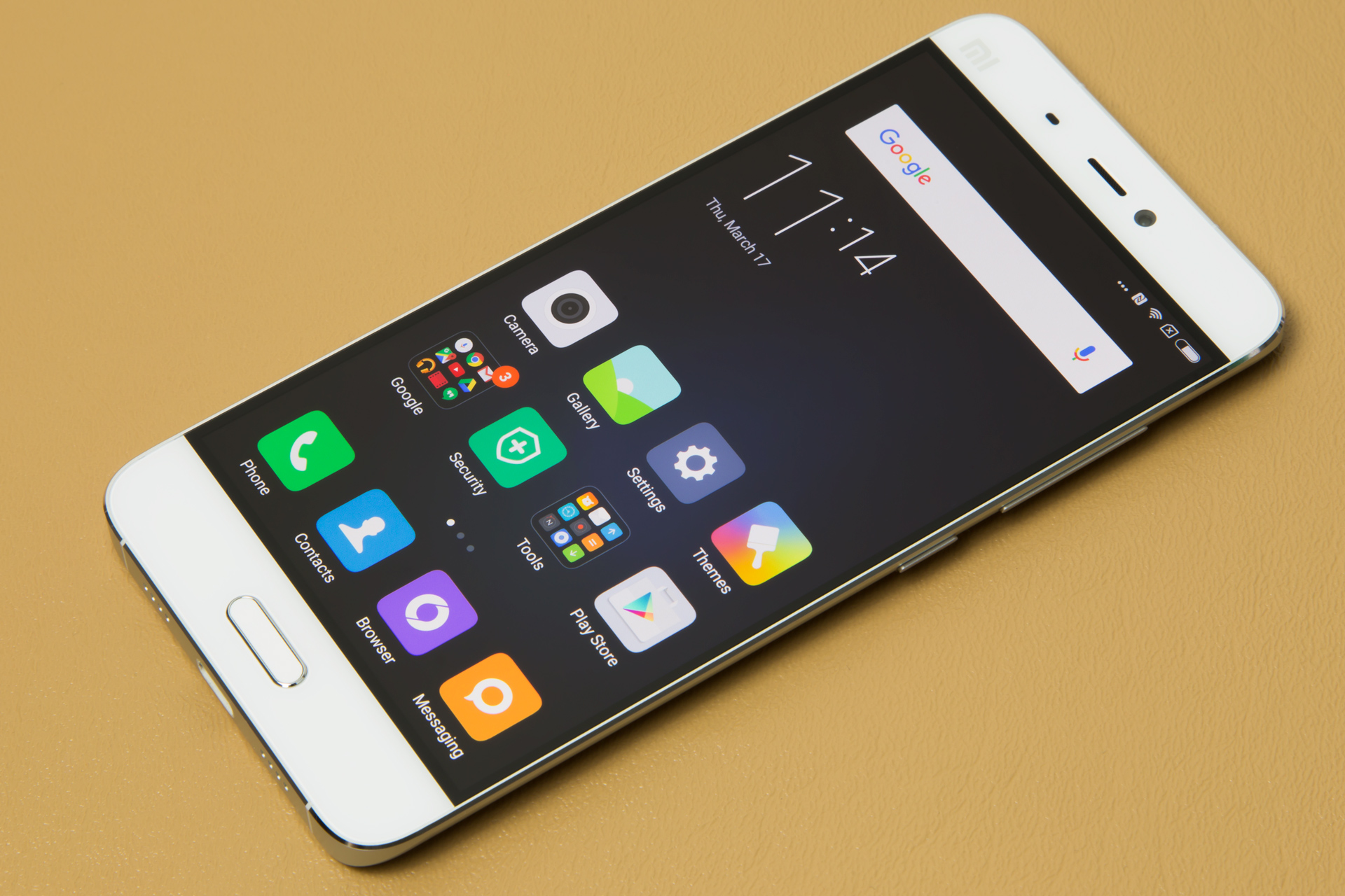 xiaomi mi 6 with snapdragon 835 to launch on april 16