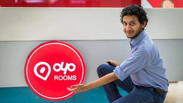 OYO, $250M, 10,000 rooms, Ritesh Agarwal, SoftBank, Start up, Start o Sphere, NewsMobile, Mobile News, India