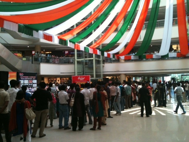 Independence-Day-Of-India-Decoration-Ideas-For-Mall