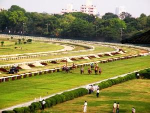 Kolkataracecourse