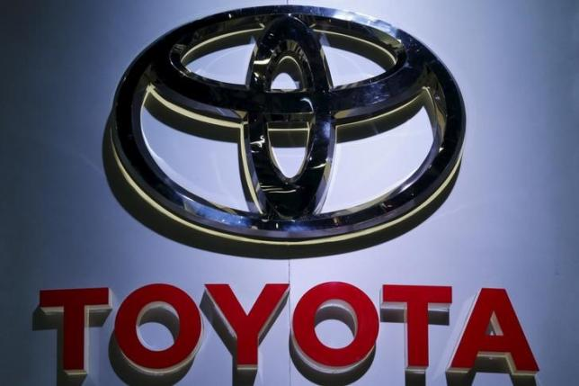 Toyota Motor Corp, hydrogen fuel-cell cars, China