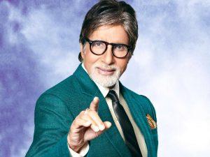 Kaun Banega Crorepati, Mohabbatein, Agneepath, Vijay Deenanath Chauhan, Shahenshah, Zanjeer, Nehru-Gandhi family, Teji Bachchan, Harisvanshrai Bachchan, megastar of Hindi cinema , National Award, Pink, Amitabh Bachchan,