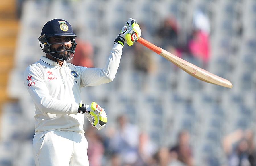 India, England, third test, mohali, day 3, R. Ashwin, Ravinder jadeja, virat kohli