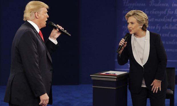 Hillary Clinton, Donald Trump, Democratic party, republican, India, US, relations, US Elections, LIVE,