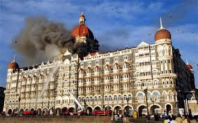 The traumatic attacks in Mumbai in 26 November 2008 were described as India's 9/11.