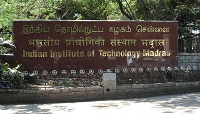 IIT Madras, vulnerabilities,