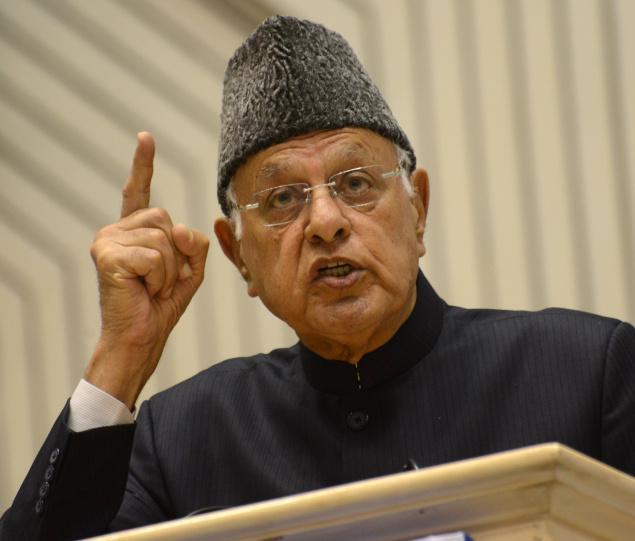 Jammu and Kashmir, Hurriyat,, BJP-PDP coalition government, National Conference, Farooq Abdullah,