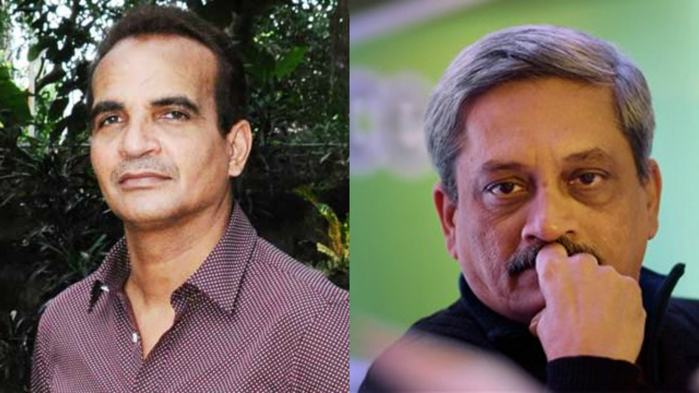 United Goans Party., Panaji constituency, Manohar Parrikar, Atanasio Monserratte, Goa assembly polls,
