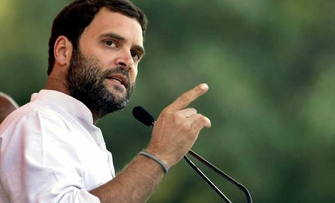 Congress, Vice President, Rahul Gandhi, Prime Minister Narendra Modi,