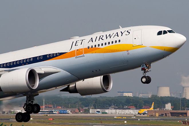 Jet Airways Goa runway crashX Aviation