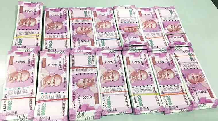 Vinay Kumar Mangla, CBI, Rajasthan, Income Tax Return,