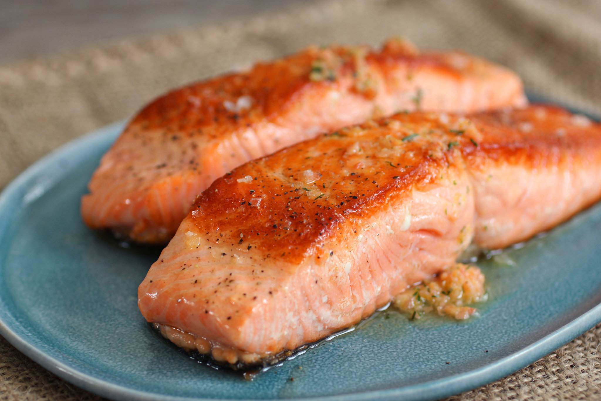 10 healthy food items to help you lose weight newsmobile salmon 6 1 ccuart Images
