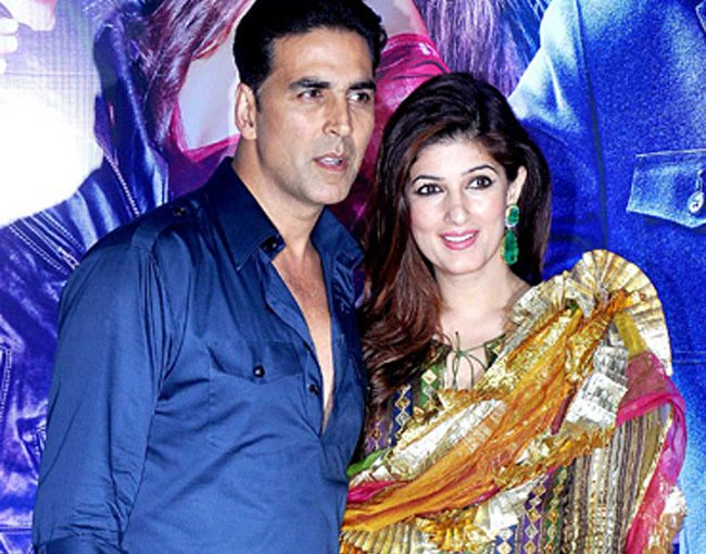 Inspiration behind Twinkle Khanna's New Production Venture