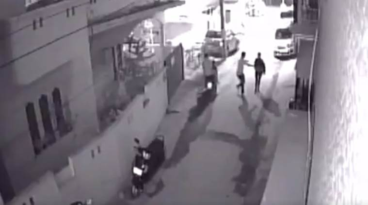 Bengaluru, Kammanahalli, video, detained, rape, Bengaluru Shame, molestation
