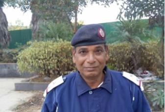 Jagpreet SinghX Preet ViharX ATM cardX PAN cardX voter IDX New Delhi's Nizammuddin dargah