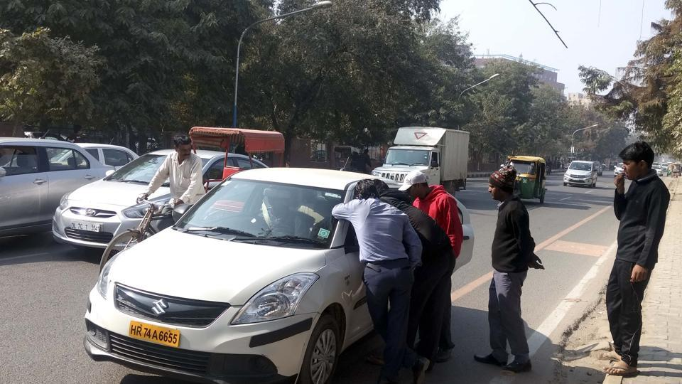 Ola, Uber, Delhi High Court, Delhi Police, Strike