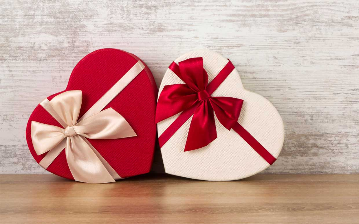 Most expensive Valentine's Day gifts ever - Newsmobile