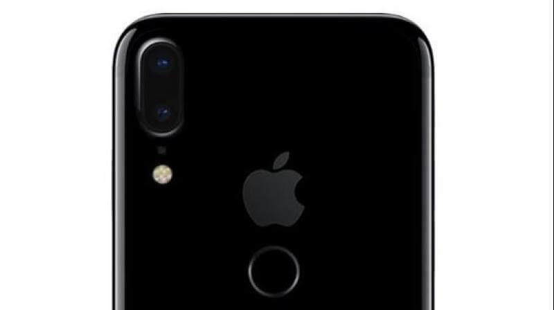 how to set up iphone 8