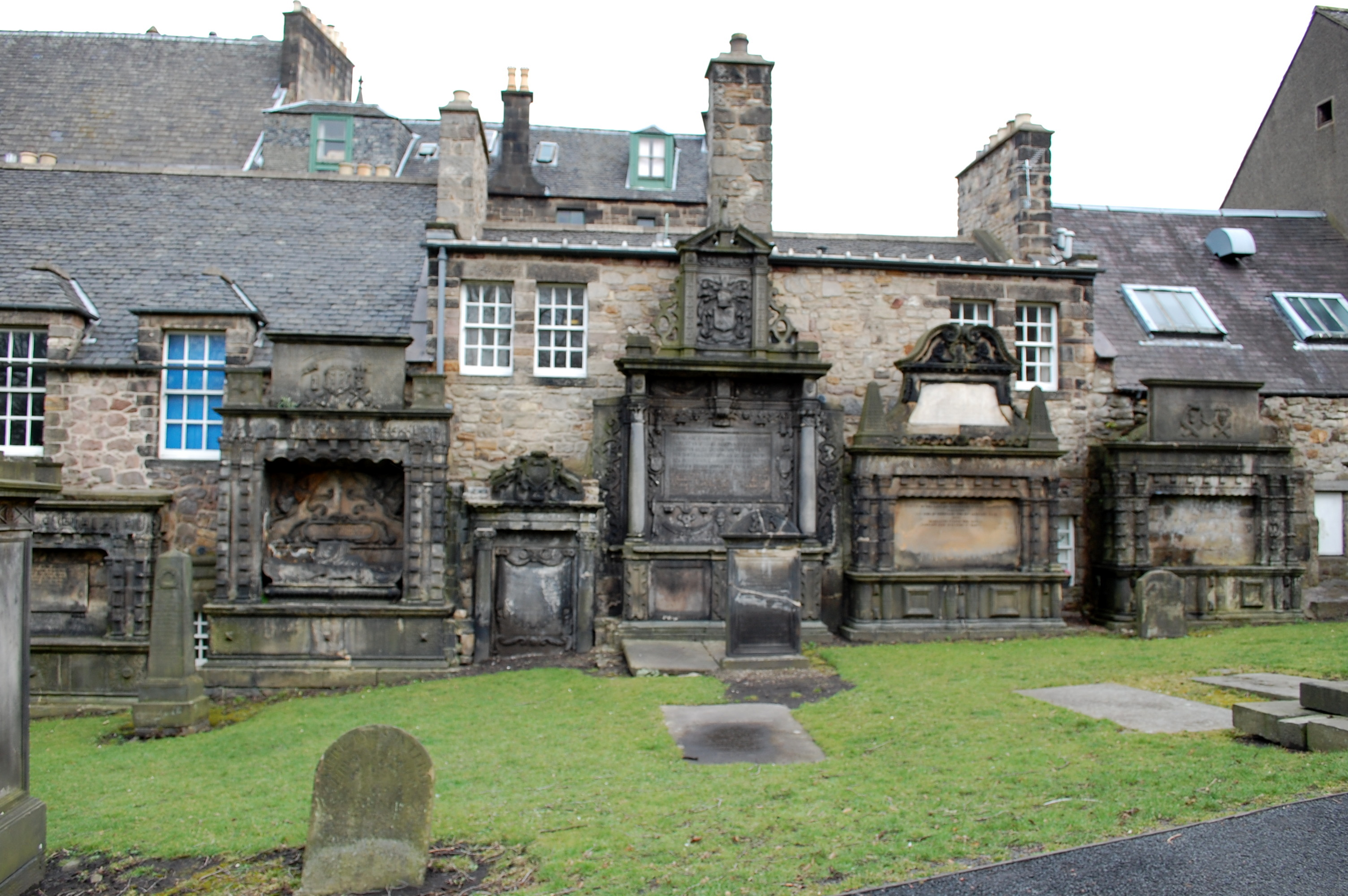 Must visit places for all 39 harry potter 39 fans in edinburgh for Classic house edinburgh