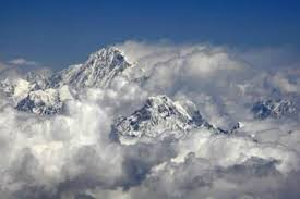 So, when did India collide with Asia to form Himalayan Mountains ...