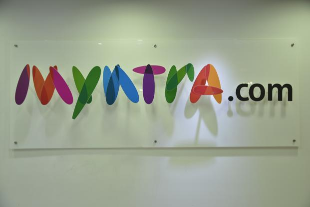 E-commerce, Myntra, InLogg, end to end logistics solutions