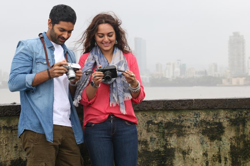 journalist, Noor's, Mumbai, Sonakshi
