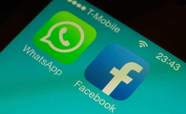 WhatsApp, Facebook group, Minister Narendra Modi
