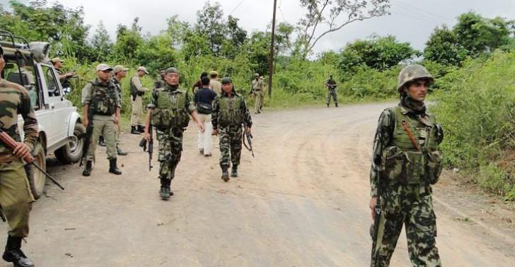 manipur-commandos