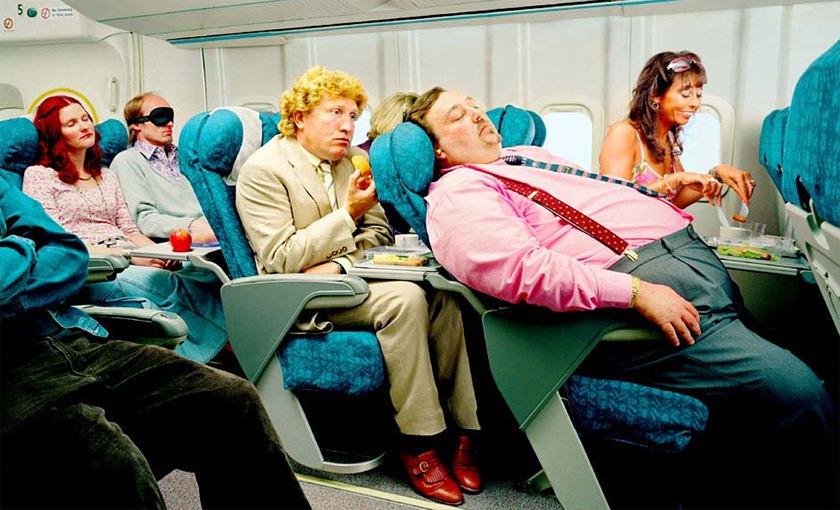 reclining-passenger