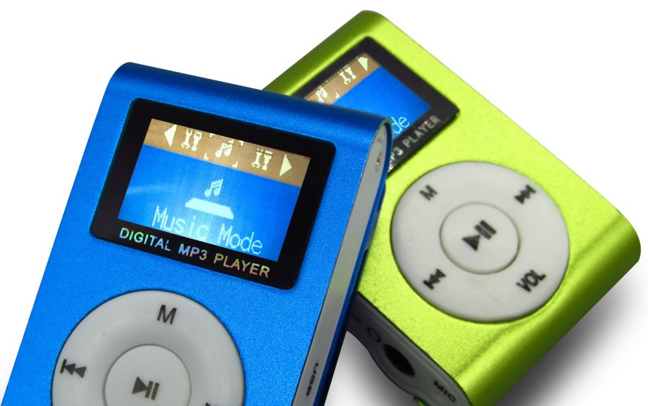MP3 format, officially over