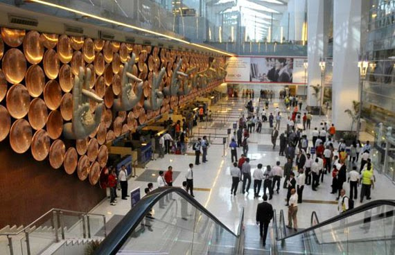 new-delhi-airport