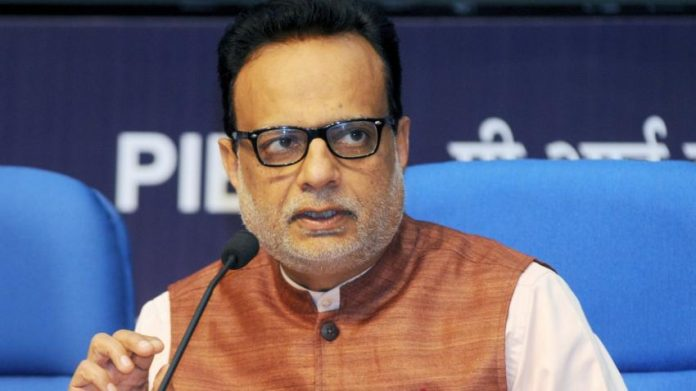 Revenue Secretary, Hasmukh Adhia, GST, Goods and Services Tax