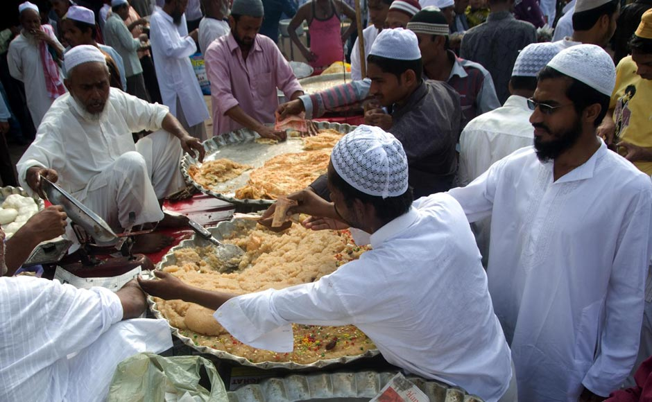Eid, Eid delicacies, food, NewsMobile