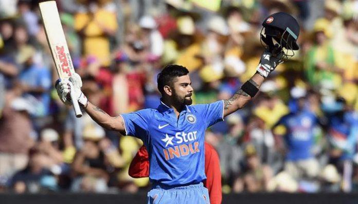 Virat Kohli, Sachin Tendulkar, record, maximum centuries, ODI