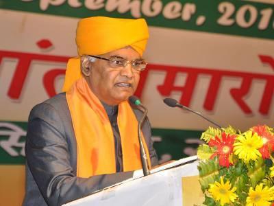 Bharatiya Janata Party, BJP, Governor, Bihar, Ram Nath Kovind, Presidential candidate, president polls