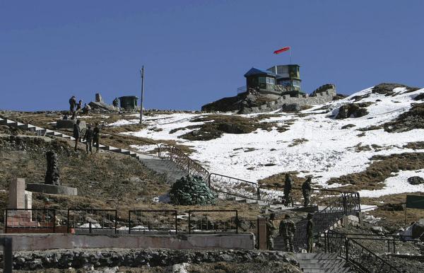 india-china-border-sikkim