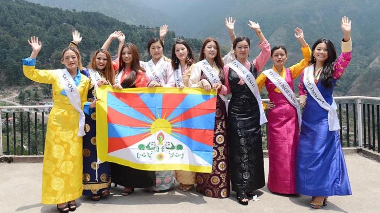 miss-tibet-2017-contestants